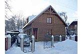 Domek WysokanadKisucą / Vysoká nad Kysucou Słowacja