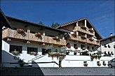 Hotel Tobadill Rakousko