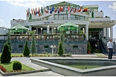Hotel Arad Rumunsko