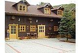 Apartment Osrblie Slovakia