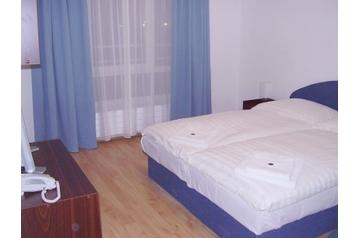 Slowakei Hotel Oščadnica, Interieur