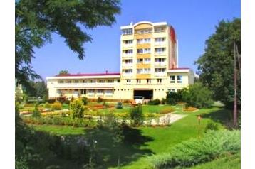 Slovačka Hotel Dudince, Eksterijer