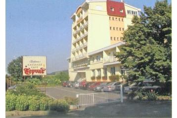 Slowakei Hotel Dudince, Exterieur