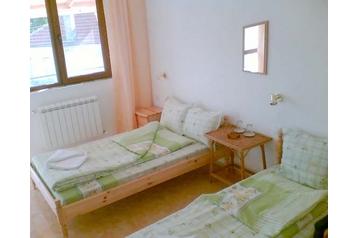 Bulgarien Penzión Tschernomorez / Černomorec, Exterieur