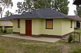 Ferienhaus Patince Slowakei