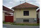 Chata Spišské Bystré Slovensko