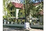 Penzion Sulina Rumunsko