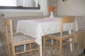 Slovensko Privát Kováčová, Exteriér