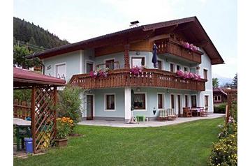 Rakousko Byt Flattach, Exteriér