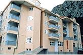 Appartement Omiš Kroatien