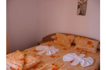 Bulharsko Penzión Primorsko, Interiér