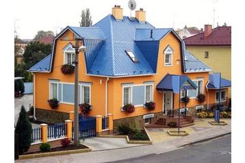 Tschechien Penzión Vyškov, Exterieur