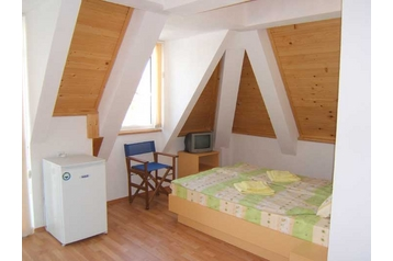 Bulharsko Penzión Kiten, Interiér