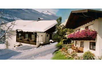 Rakúsko Privát Taxenbach, Exteriér