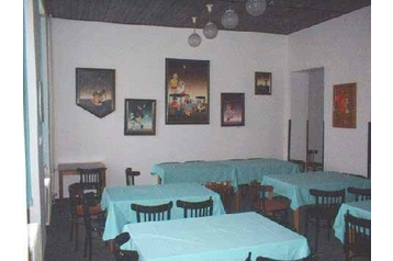 Česko Hotel Benešov, Exteriér