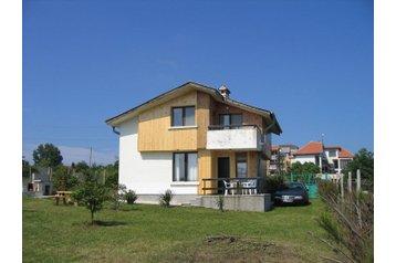 Bulharsko Chata Sinemorec, Exteriér