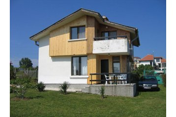 Bulgaria Chata Sinemorec, Sinemorets, Exterior