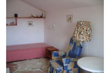 Bulgaria Chata Sinemorec, Sinemorets, Interior