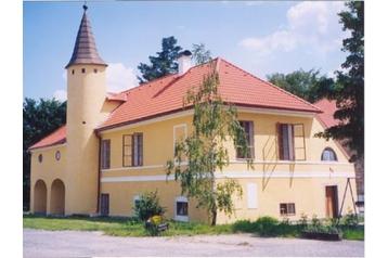 Česko Privát Jindřichovice, Exteriér