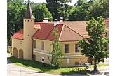 Privát Jindřichovice Česko