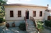 Chata Nea Kydonia Řecko