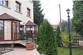 Hotel Dédestapolcsány Maďarsko