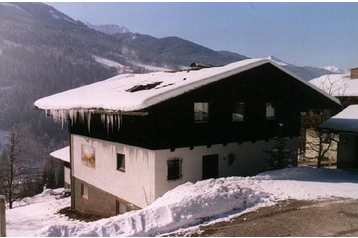 Rakousko Privát Taxenbach, Exteriér