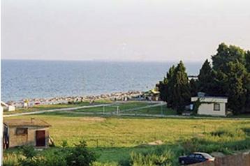 Bulharsko Penzión Nesebar, Exteriér