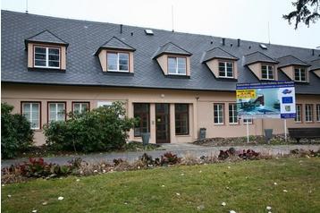 Tschechien Penzión Šumperk, Exterieur