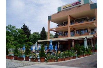 Bulharsko Hotel Nesebar, Exteriér