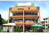 Hotel Nesebar Bulharsko