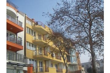 Bulharsko Byt Pomorie, Exteriér