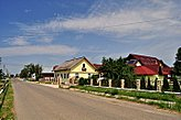 Fizetővendéglátó-hely Arbore Románia