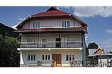 Chata Câmpulung Moldovenesc Rumunsko