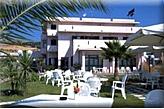 Hotel Riace Marina Itálie