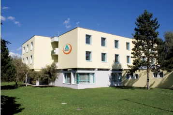 Rakousko Hotel Villach, Exteriér