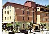 Hotel Camigliatello Silano Itálie