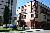 Penzion Vatra Dornei Rumunsko