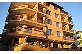 Hotel Sozopol Bulgária