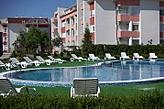 Apartmán Slnečnépobrežie / Slanchev bryag Bulharsko