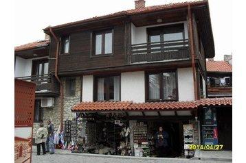 Bulharsko Privát Nesebar, Nesebar, Exteriér