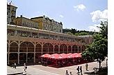 Hotell Mariánské Lázně Tšehhi Vabariik
