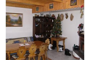 Slovakia Byt Mojtín, Exterior
