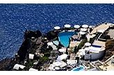 Hotel Imerovigli Griechenland