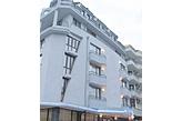 Hotel Burgas Bulgarien