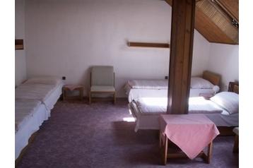 Czechy Hotel Benecko, Wewnątrz