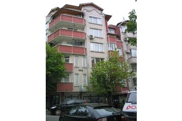 Bulharsko Byt Varna, Exteriér