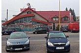 Hotel Lubowla / Stará Ľubovňa Słowacja