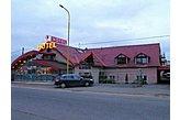 Hotel Stará Ľubovňa Slovensko