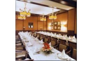 Rakousko Hotel Wien, Vídeň, Interiér